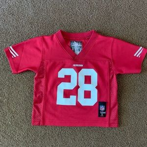12 month jersey